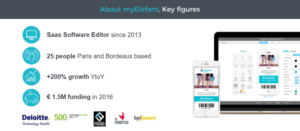 myElefant presentation