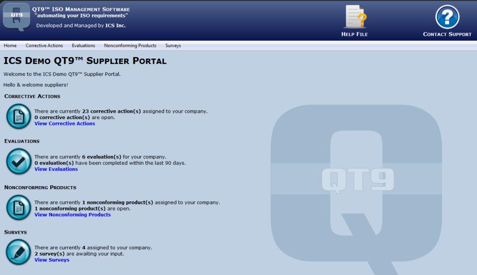 QT9 Quality Management-screenshot-4