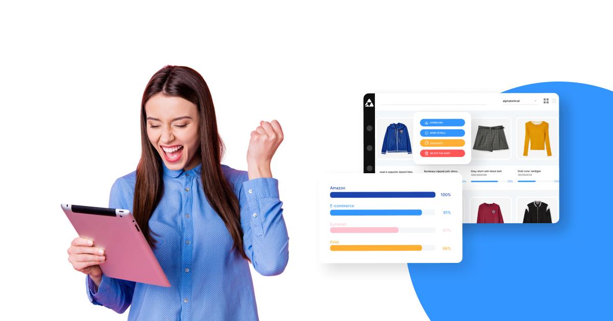 Avis Quable : Gérez votre data produit et accélérez vos ventes avec le PXM - Appvizer