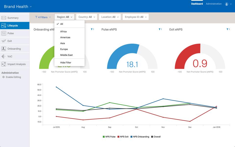 Qualtrics Employee Engagement-screenshot-1