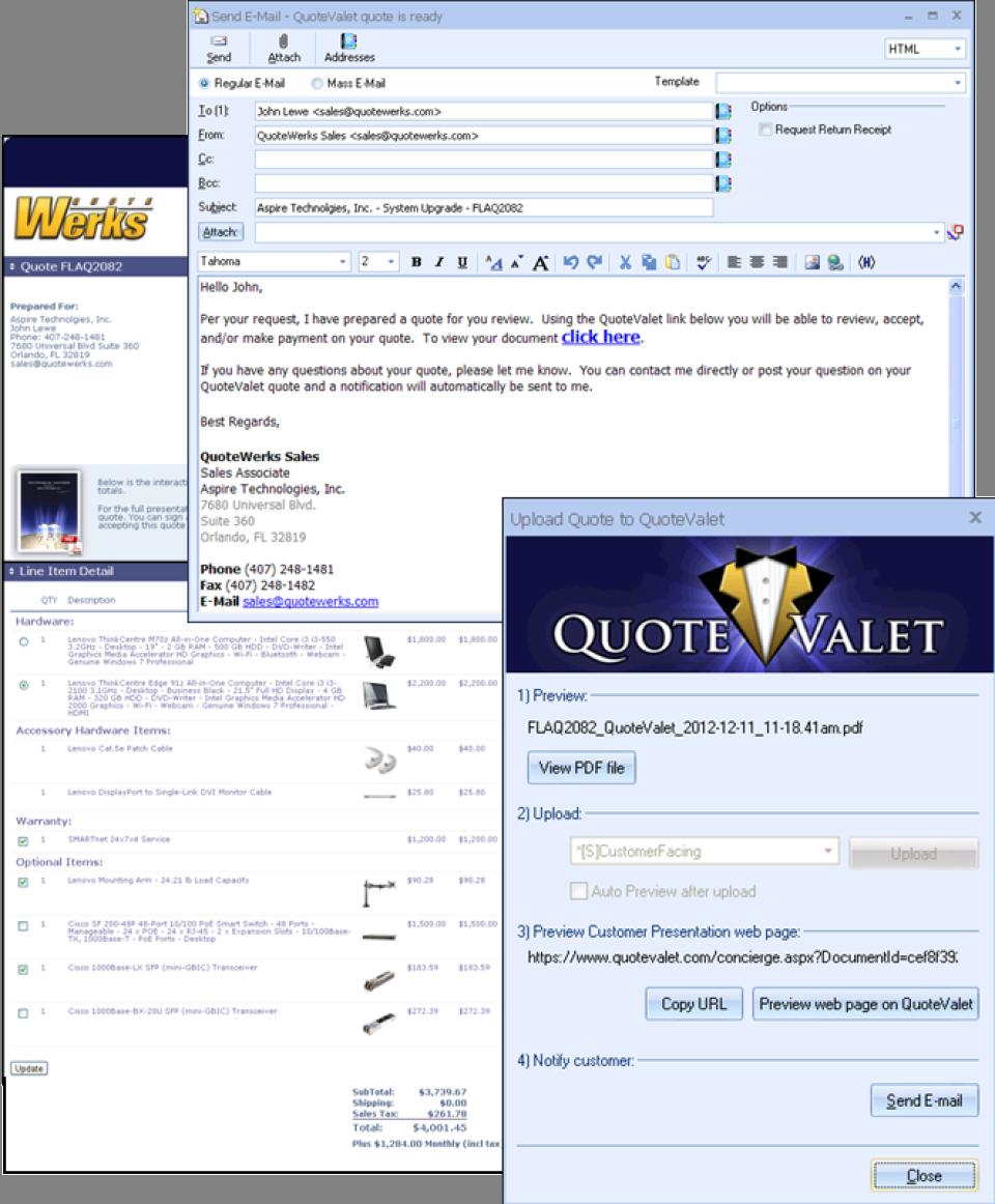 QuoteWerks-screenshot-4