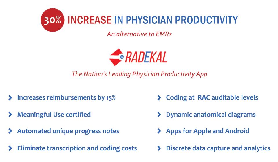Radekal App-screenshot-0