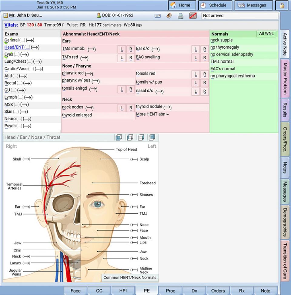 Radekal App-screenshot-1