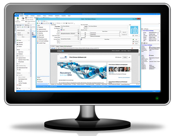 RDB Pronet-screenshot-0
