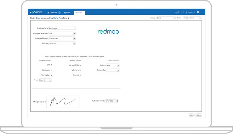 Redmap-screenshot-1