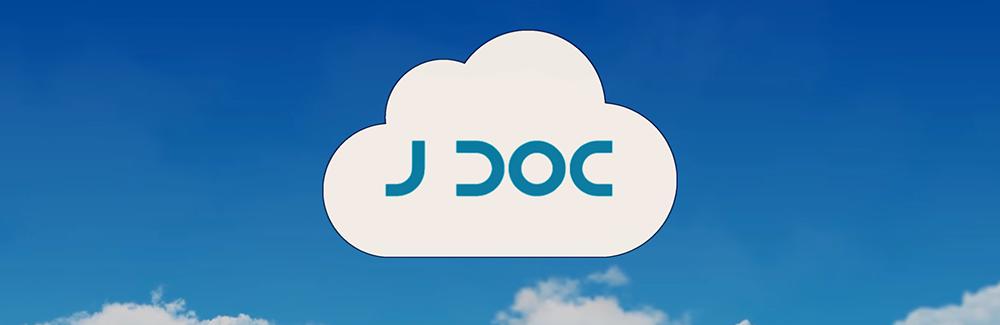 J-Doc : Logiciel en ligne sécurisée de partage de dossiers ⇒ Avis et prix