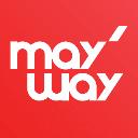 Myrentcar-mayway logo