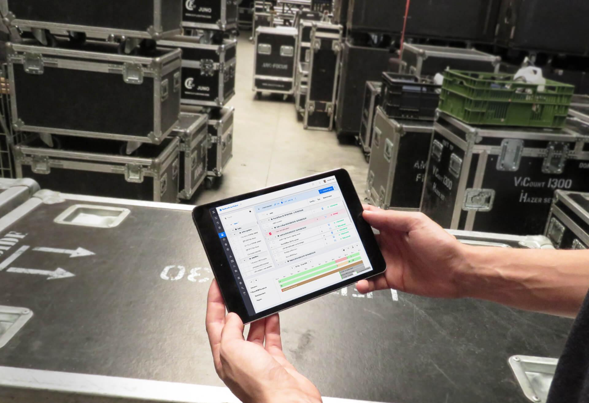 Rentman-Equipment-module-in-warehouse