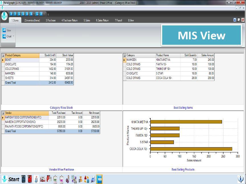 RetailGraph-screenshot-0