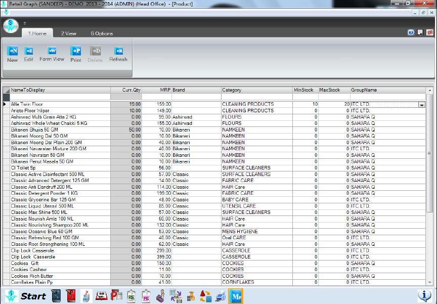RetailGraph-screenshot-3