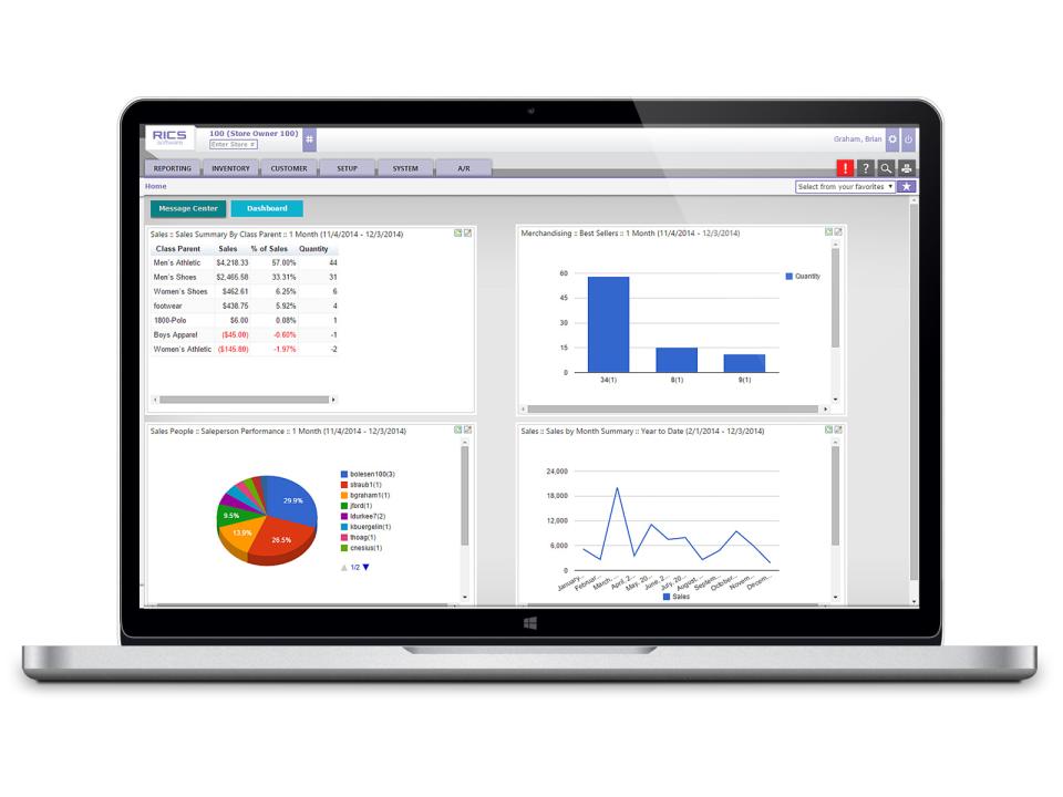 RICS Software-screenshot-5