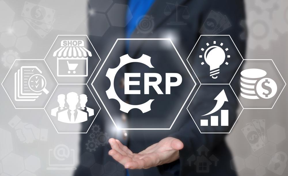 Avis ERP SIMAX : L'ERP de la gestion souple des entreprises hors norme - appvizer