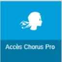 Accès direct à la plateforme Chorus Pro et factures dématérialisées conformes
