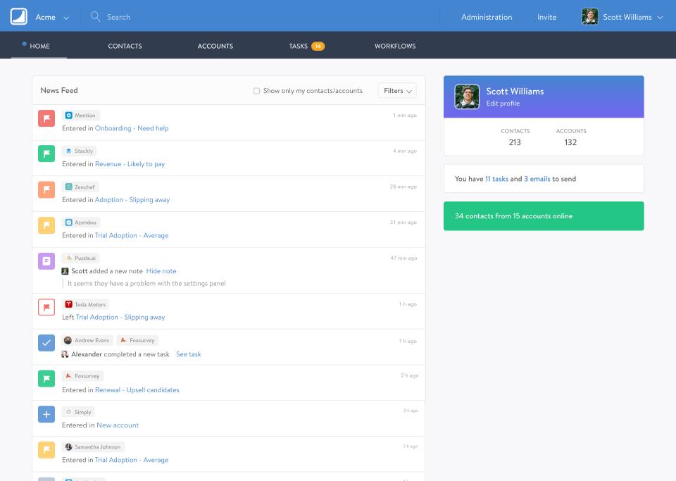 Salesmachine-screenshot-4