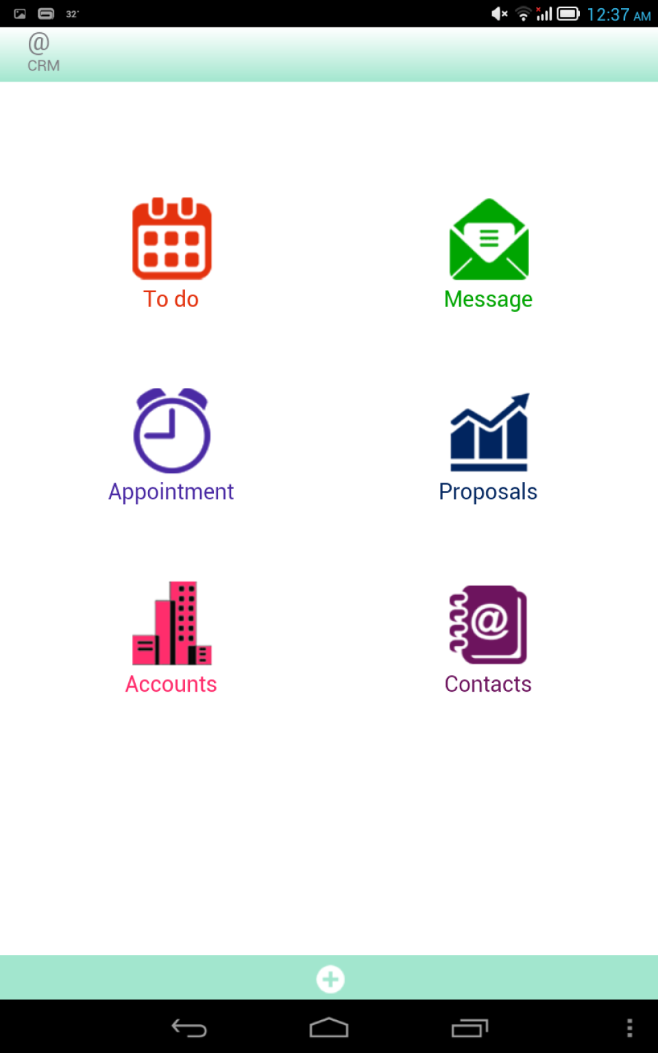 Saleswah CRM-screenshot-4