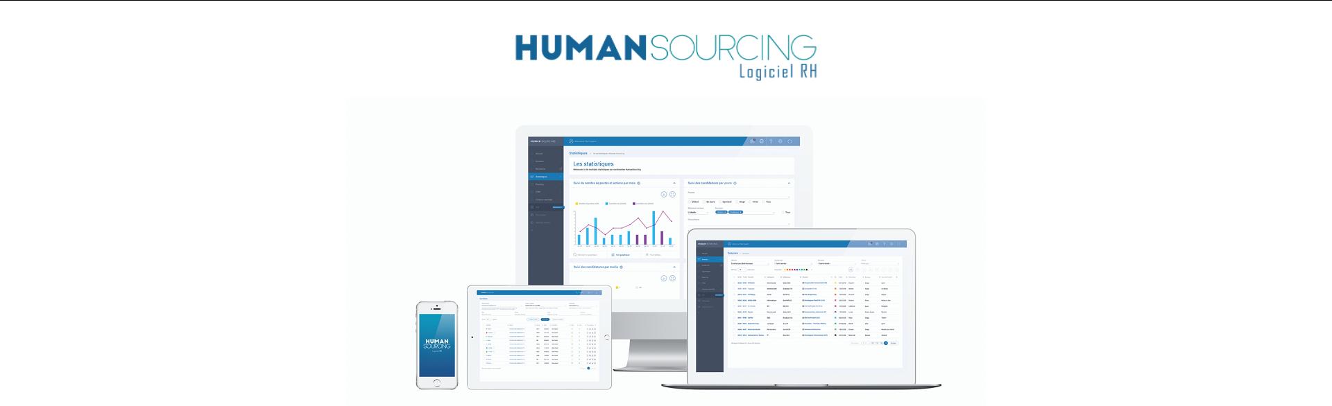 Avis HumanSourcing : Gérez vos recrutements (simple et efficace) - appvizer