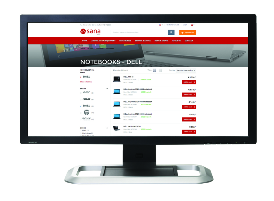 Sana Commerce-screenshot-2