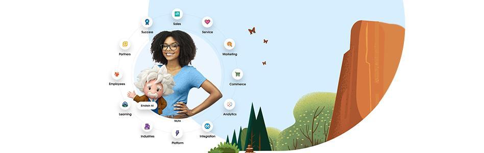 Avis Customer 360 : Mobilisez toutes vos équipes autour du client - appvizer