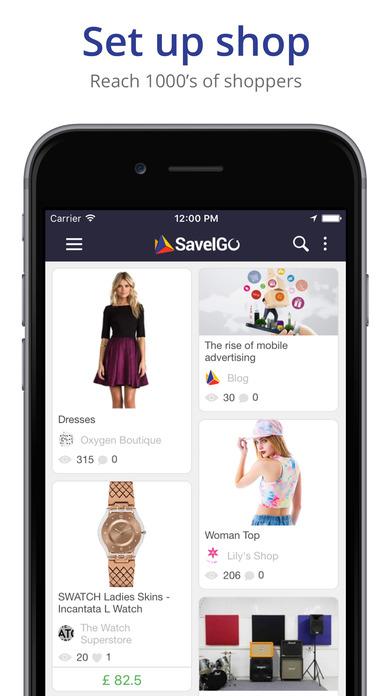 SavelGo-screenshot-1