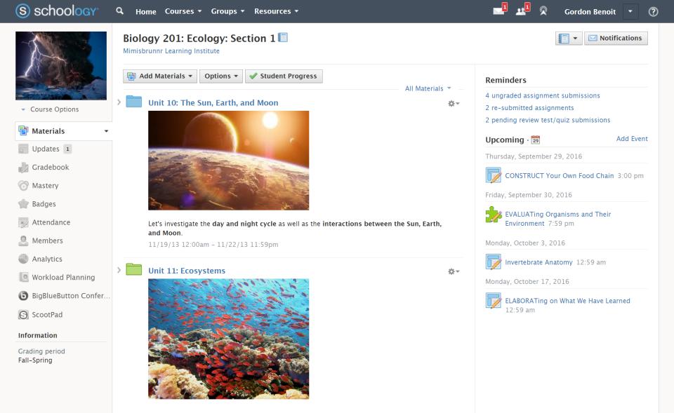 Schoology-screenshot-0