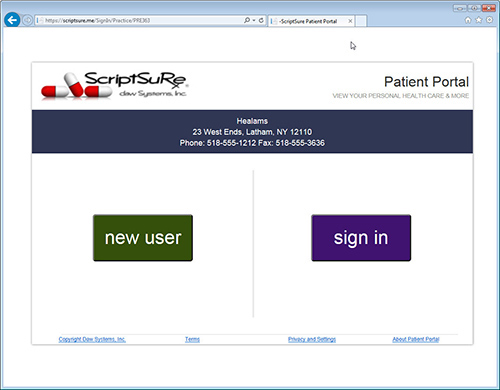 ScriptSure-screenshot-1