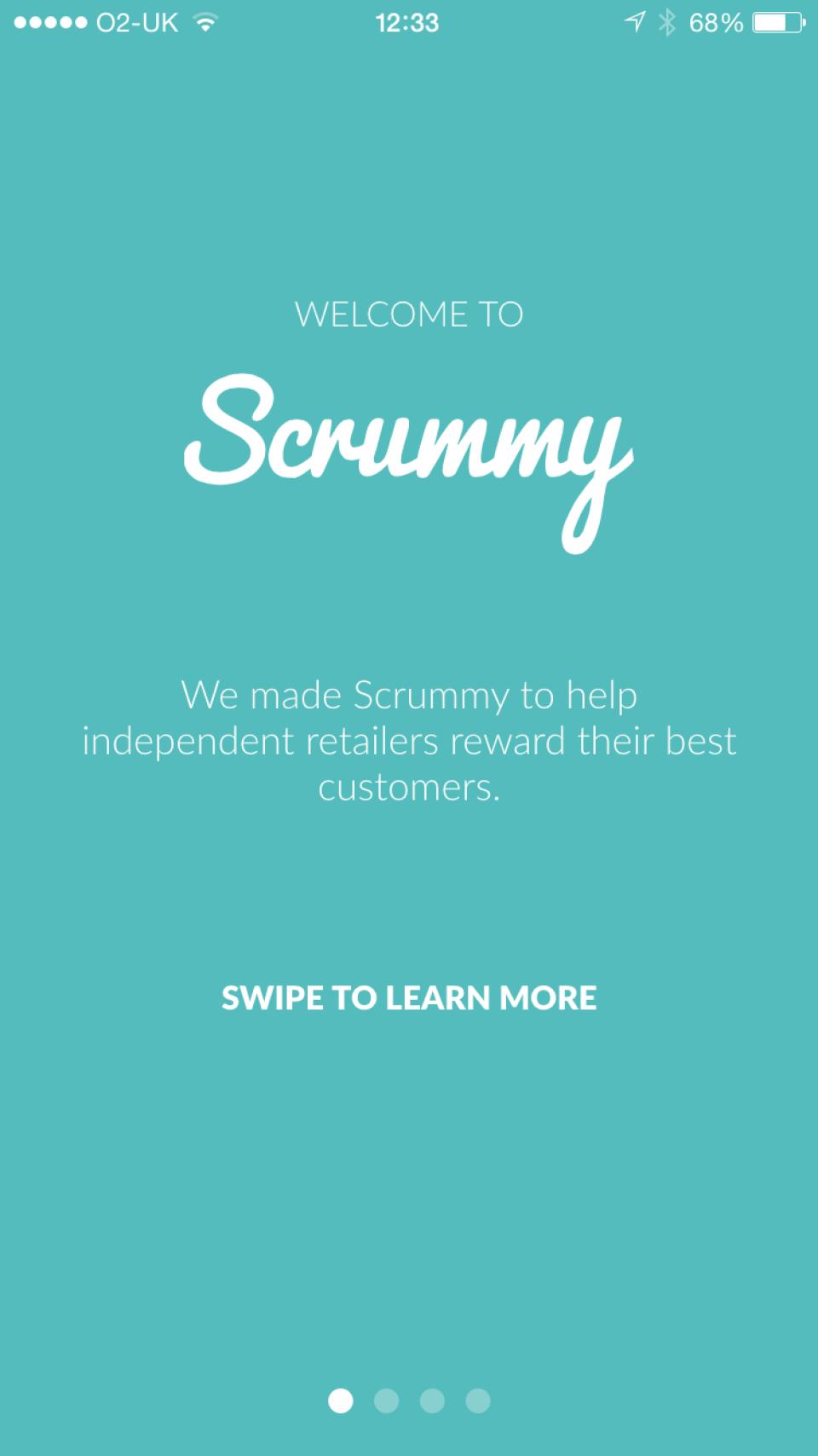 Scrummy Club-screenshot-0
