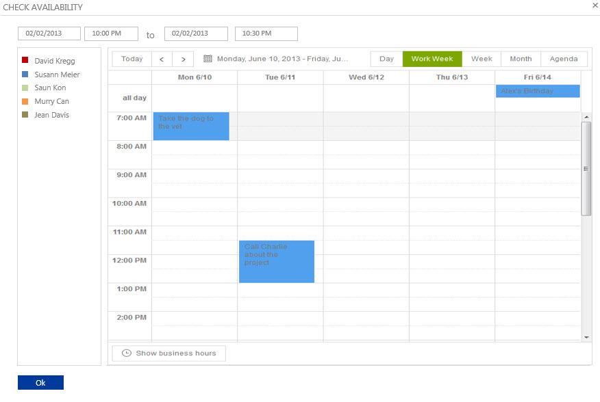 SEMYOU -  sem.Calendar-screenshot-0
