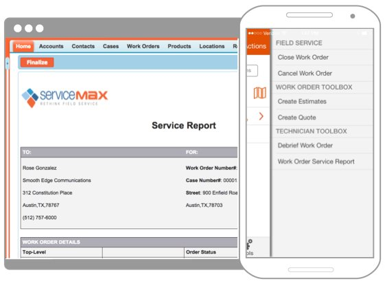 ServiceMax-screenshot-0