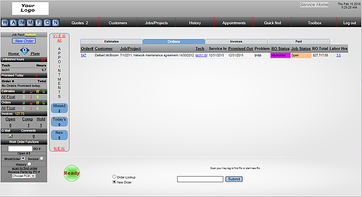 ServiceMAX1-screenshot-0