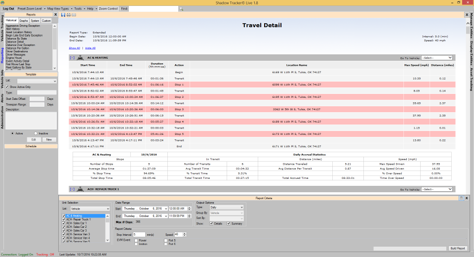 Shadow Tracker-screenshot-4