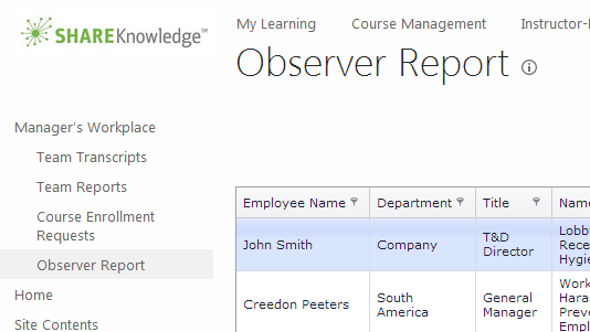 ShareKnowledge for SharePoint-screenshot-2