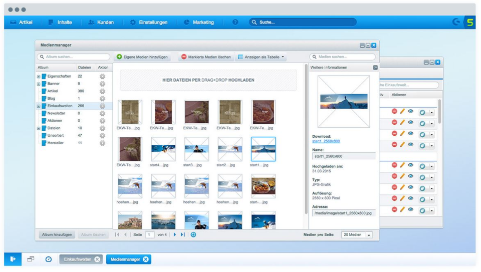 Shopware-screenshot-3