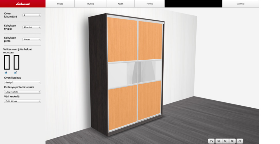 1st Architect-screenshot-0