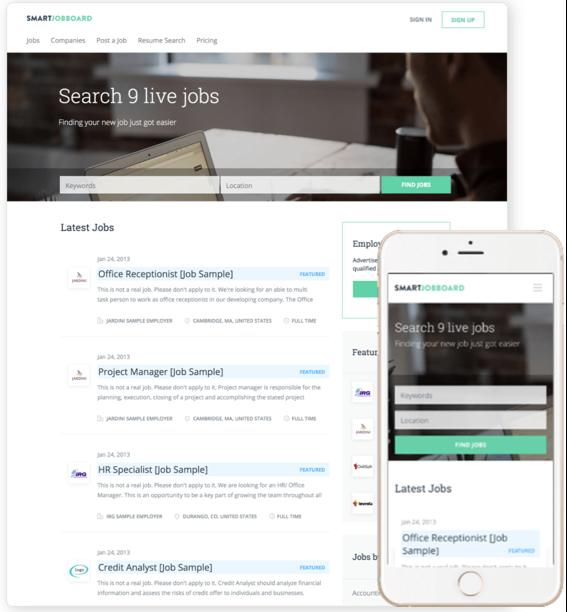 SmartJobBoard-screenshot-3