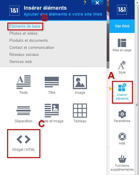 MyWebsite: Modèles de sites web, Hébergement de site Web, Modèles de sites web