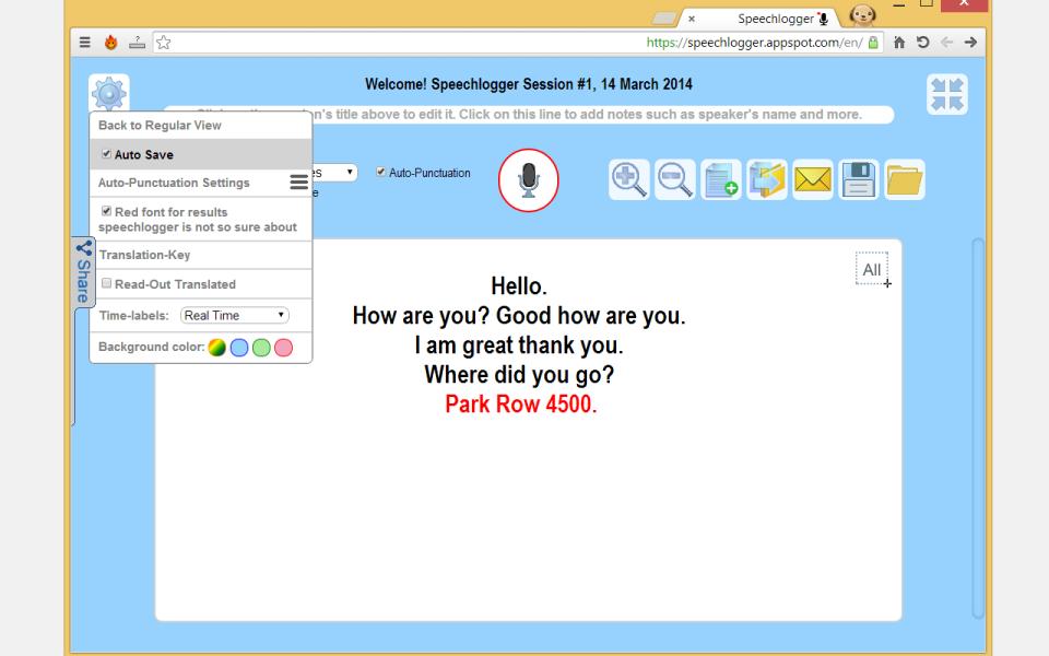 Speechlogger-screenshot-1