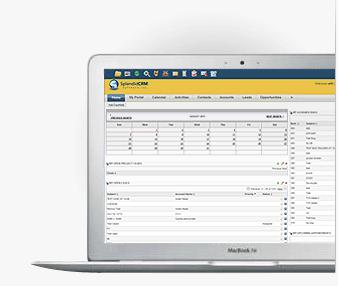 SplendidCRM Enterprise-screenshot-0