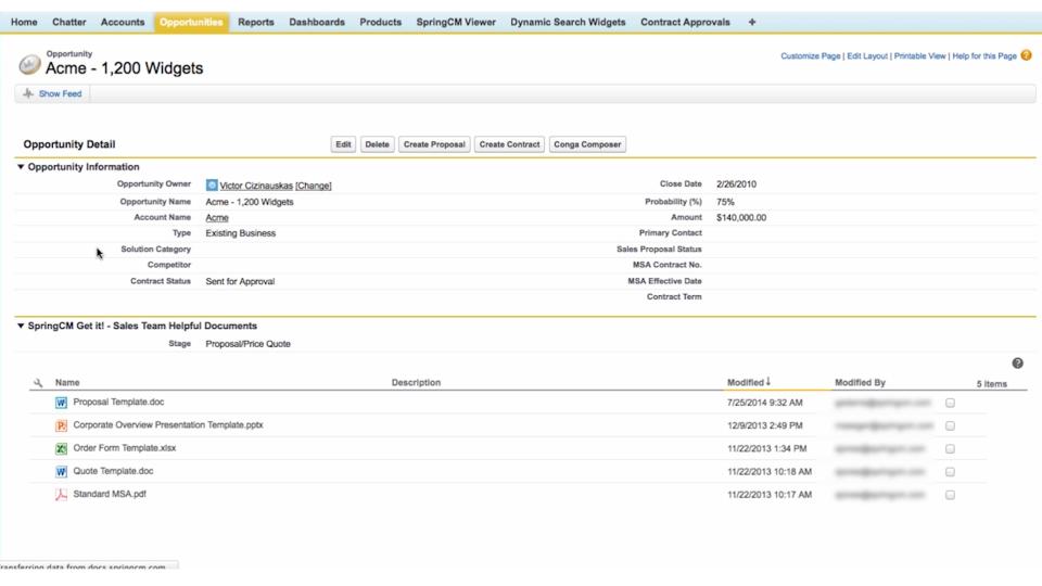 SpringCM-screenshot-0