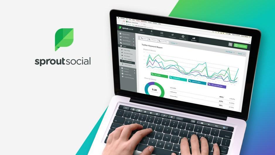 Avis Sprout Social : Une plateforme pour communiquer sur les réseaux - appvizer