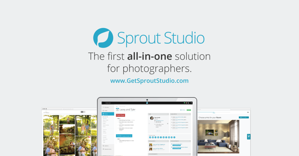 Sprout Studio-screenshot-0