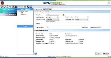 SPUMAINT-screenshot-0