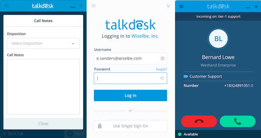 Talkdesk-screenshot-1