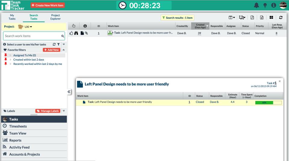 Team Task Tracker-screenshot-0