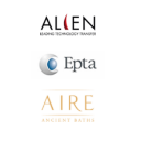 Alien, Epta Refrigeration, Aire Ancient Baths