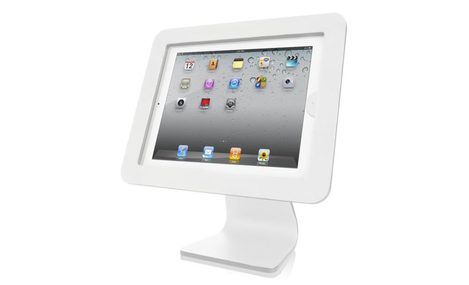 The Receptionist for iPad-screenshot-0