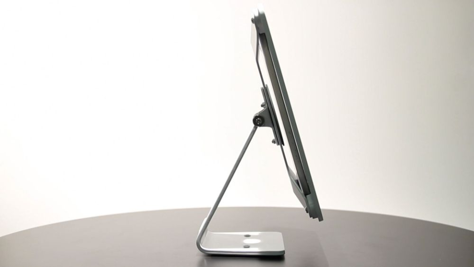 The Receptionist for iPad-screenshot-1