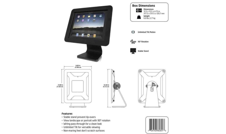 The Receptionist for iPad-screenshot-3