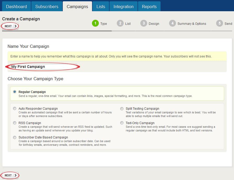GeniusContacts: Intégration aux réseaux sociaux, Editeur d'emails, Modèles d'email