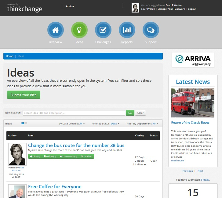thinkchange-screenshot-1