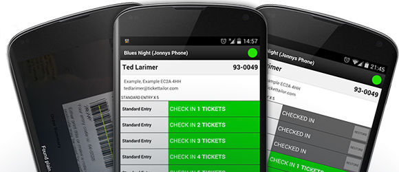 Ticket Tailor-screenshot-0